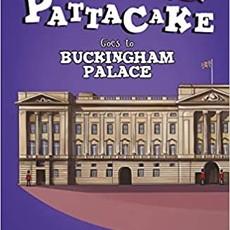 Mr pattacake goes to Buckingham Palace
