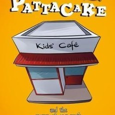 Mr Pattacake and the Kids Cafe