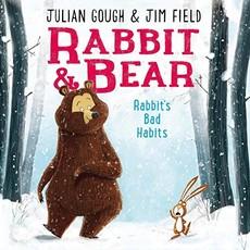 Rabbit & Bear 1 Rabbits Bad Habits