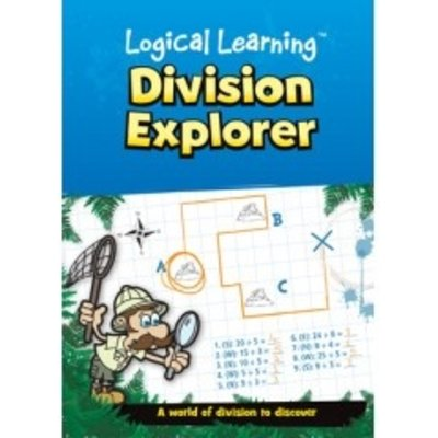 Logical Learning Division Explorers