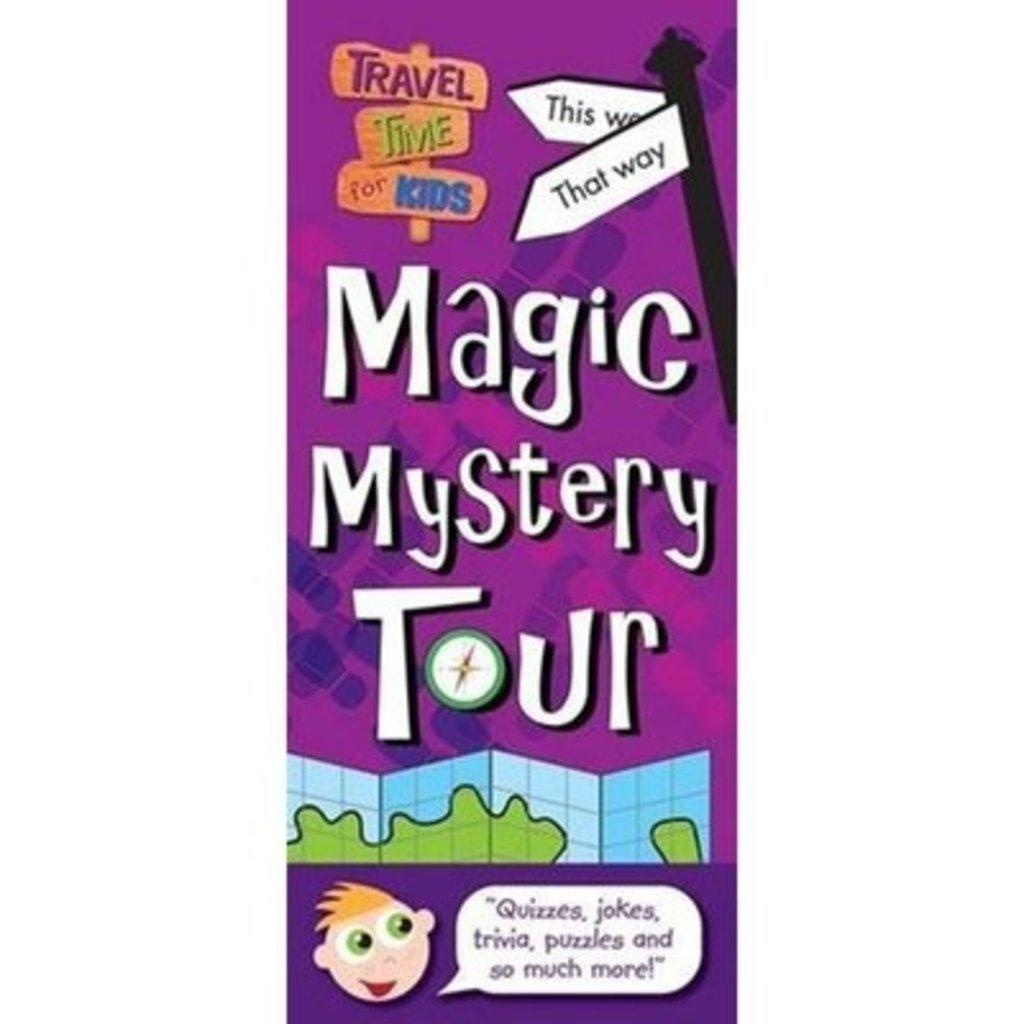 Magic Mystery Tour