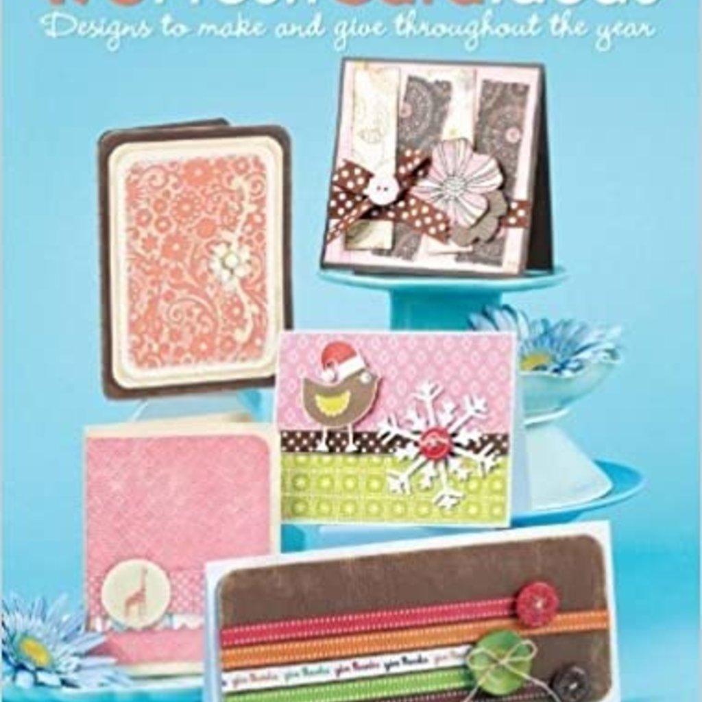 CRAFT BOOK - 175 FRESH CARD IDEAS