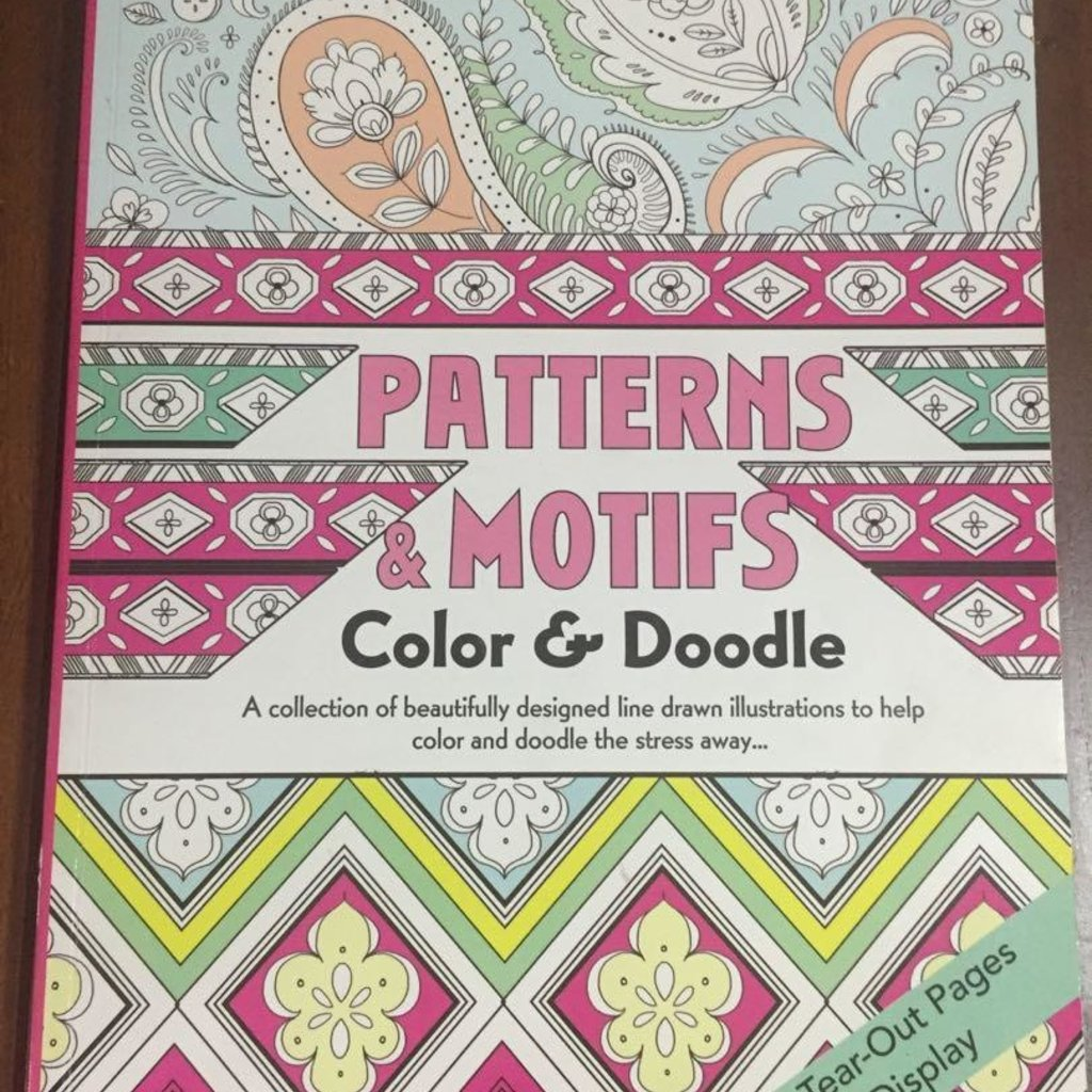 Patterns and Motifs