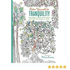 Colour Yourself to Tranquility