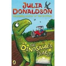 The Dinosaur's Diary
