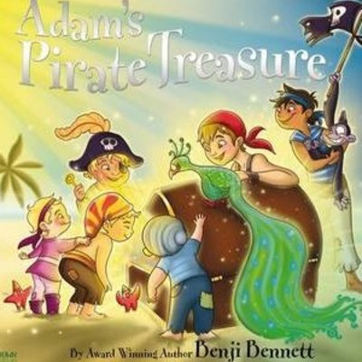 Adam's Pirate Treasure