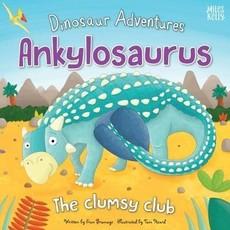 Dinosaur Adventures - Ankylosaurus