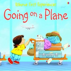 First Experiences - Going on a Plane