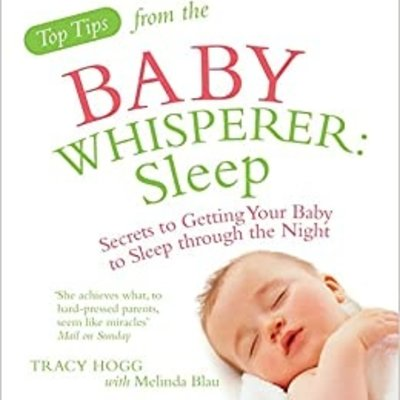 Top Tips From The Baby Whisperer Sleep