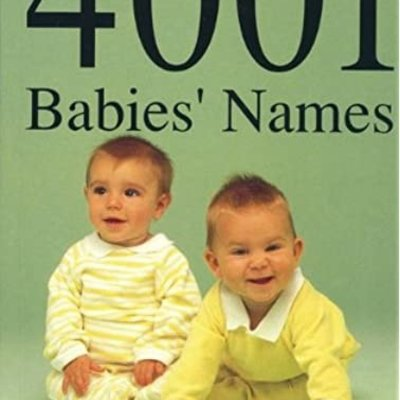 4001 baby names