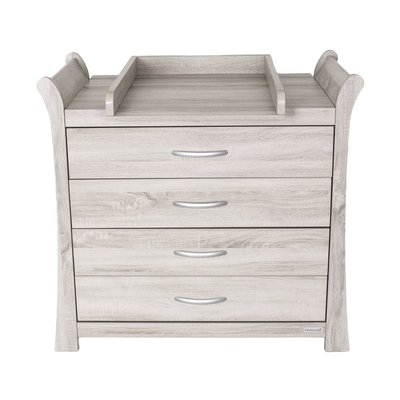 babystyle BabyStyle Noble Dresser And Changer