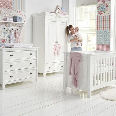 babystyle BabyStyle Marbella 3 Piece Room Set