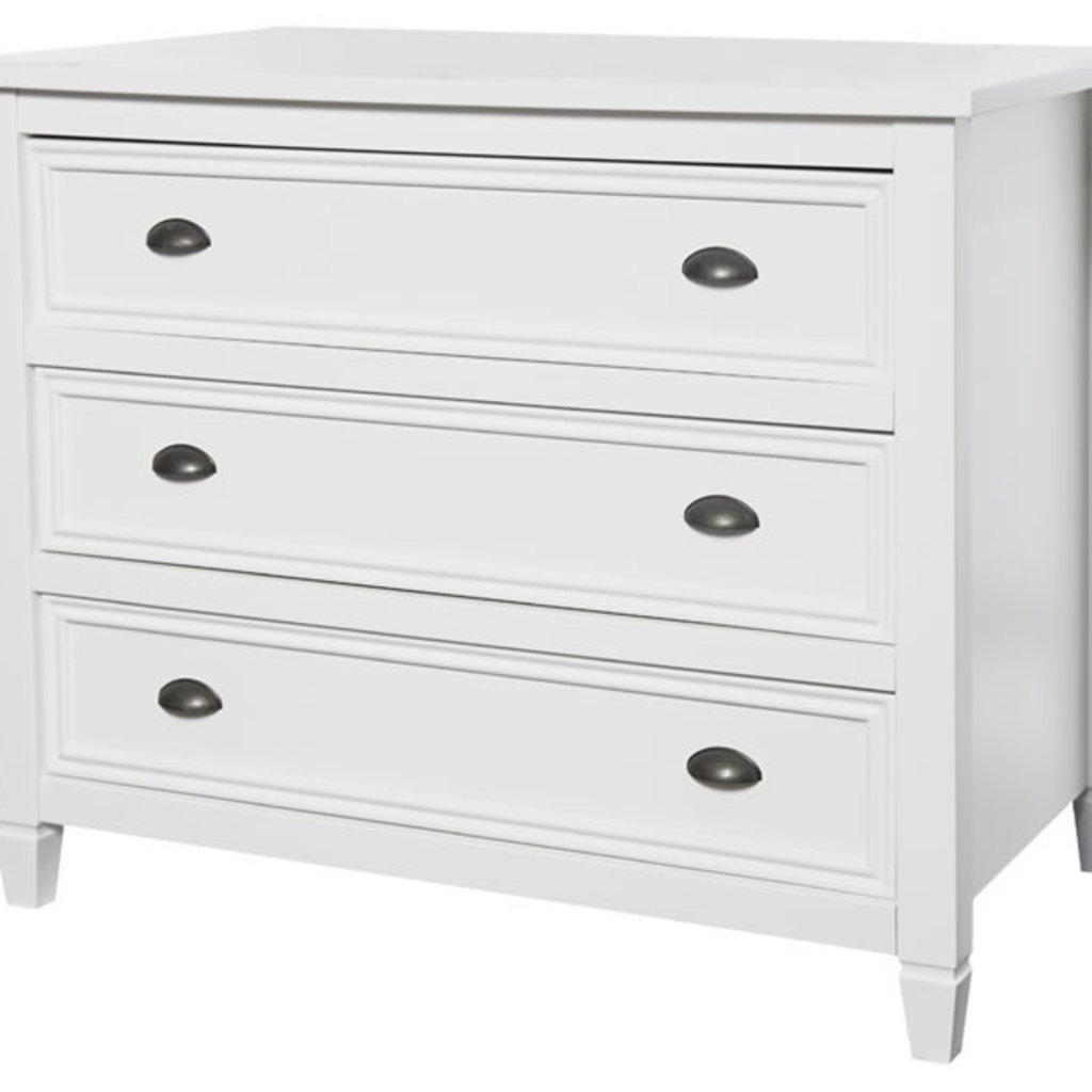 babystyle BabyStyle Marbella Dresser And Baby Changer