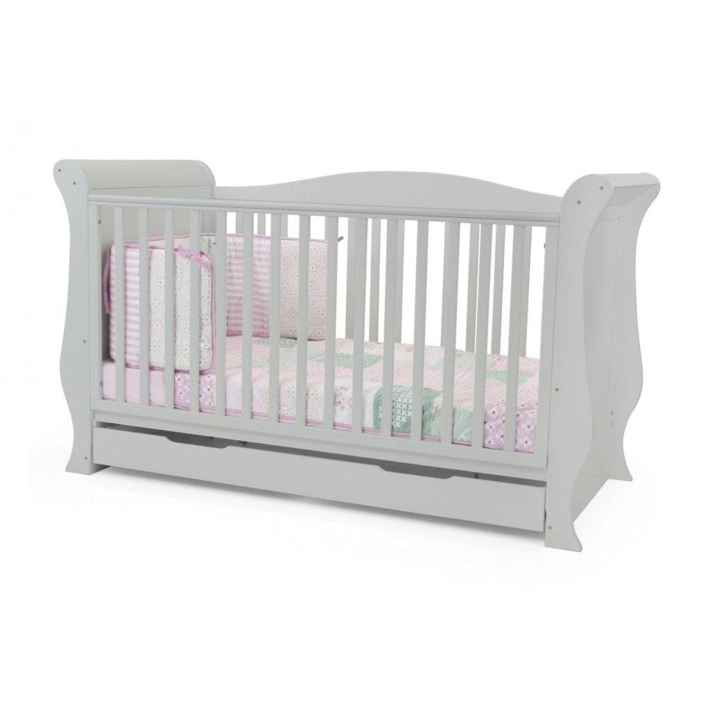 babystyle BabyStyle Hollie Grey 3 Piece Room Set