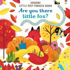 Usborne Are You There Little Fox ?