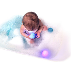 Infantino Glowing Jelly Lights