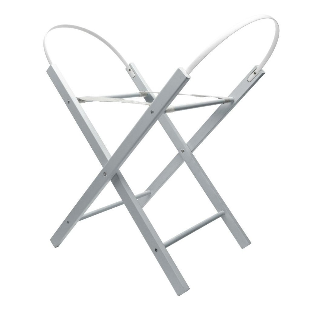 Brbaby Br Moses Static Stand Grey