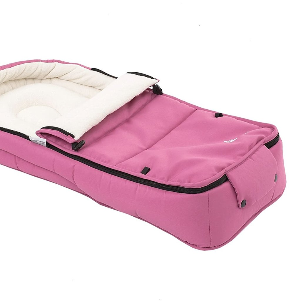 Baby Elegance Snuggy Buggy - Pink