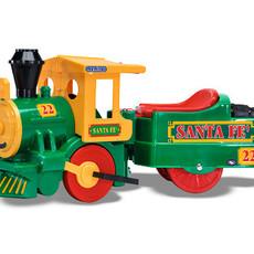 PegPerego Peg Perego Santa Fe Train