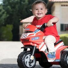 PegPerego Peg Perego Ducati Mini Evo Ride On