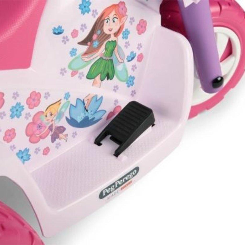 PegPerego Peg Perego Mini Fairy Ride On