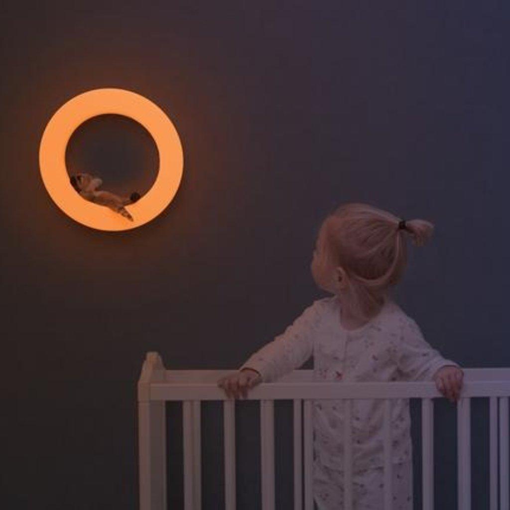 ZAZU Zazu Wall Light - Multi-Colour