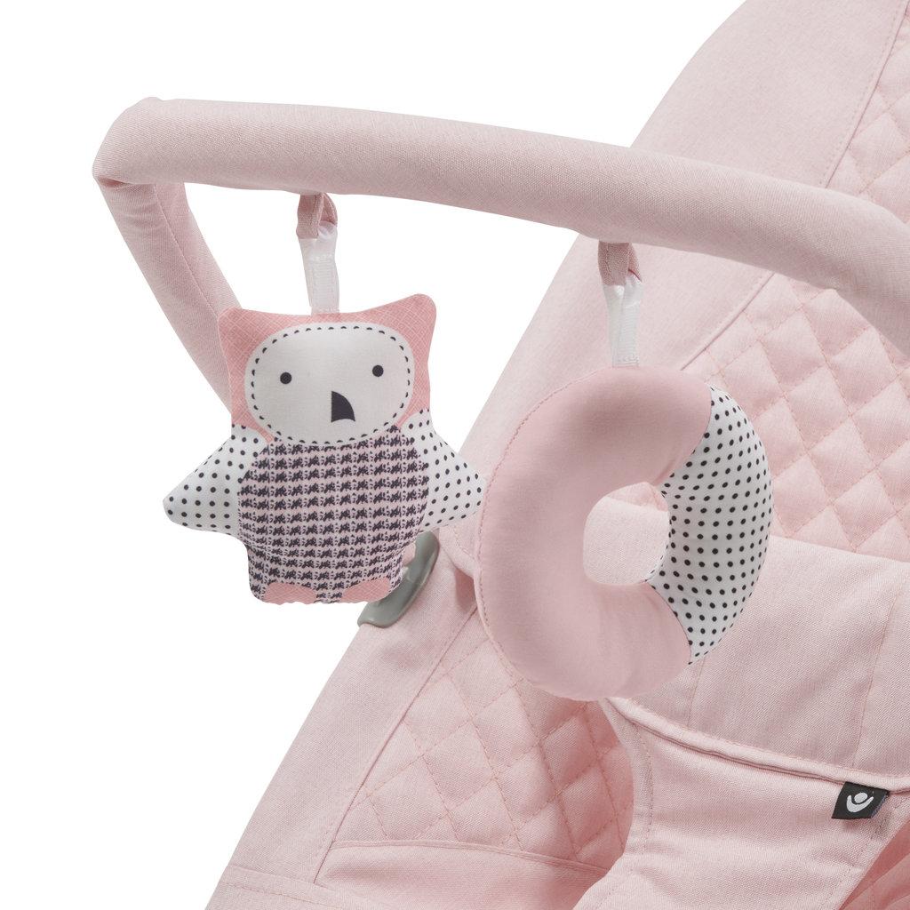 Babylo Babylo Gravity Bouncer Pink