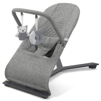 Babylo Babylo Gravity Bouncer  Grey