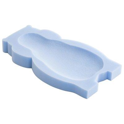 Bath Support Sponge Blue