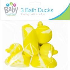 Bath Duck Toys