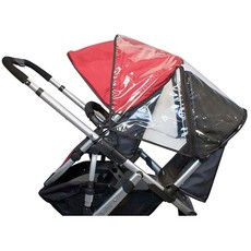 Raincover For Uppababy Vista Rumble Seat Pre- 2014