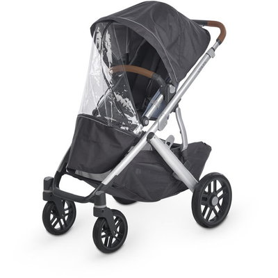 Uppababy Uppababy Vista Performance  Rain Shield For Rumble Seat