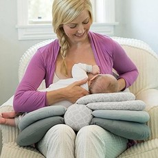 Infantino Infantino Elevate Adjustable Nursing Pillow