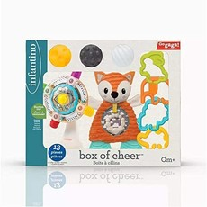 Infantino Infantino Box of Cheer