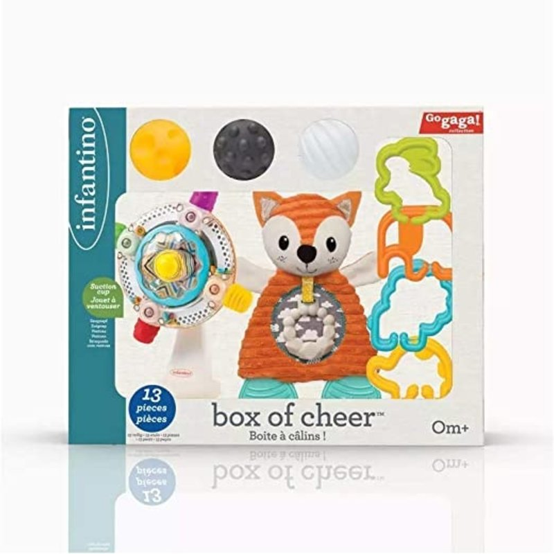 Infantino Infantino Box of Cheer