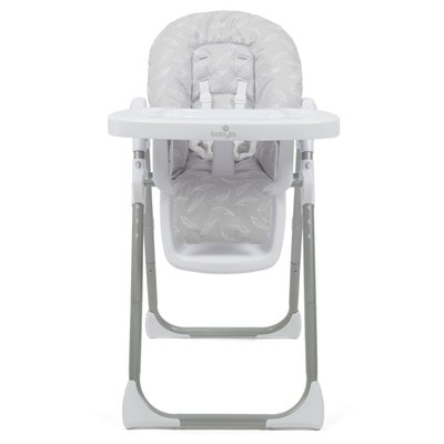 Babylo Babylo Hi Lo Feathers Highchair