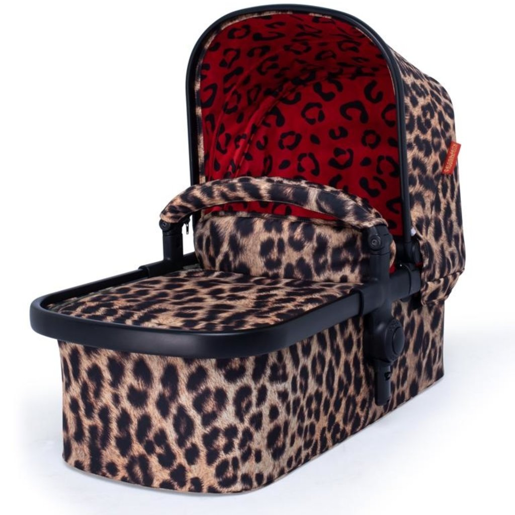 Cosatto Cosatto  Giggle 3 Special Edition Pram and Pushchair Hear Us Roar