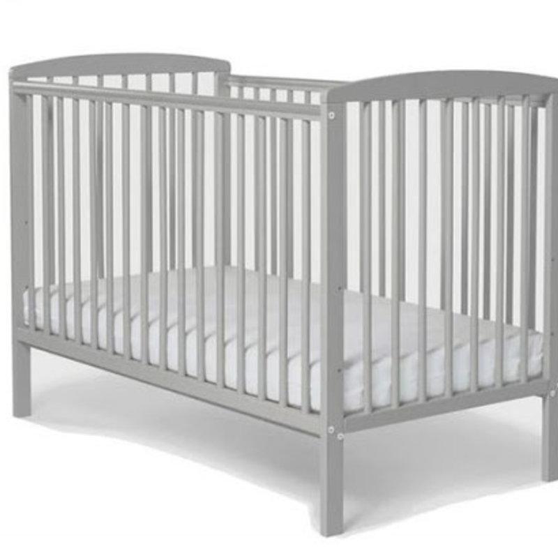 Baby Elegance Starlight Cot Grey