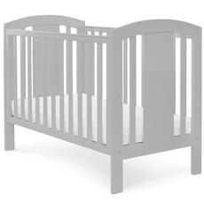 Baby Elegance Laba Cot- Grey