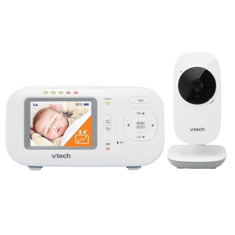 vtech vtech Safe & Sound Baby Monitor VM2251