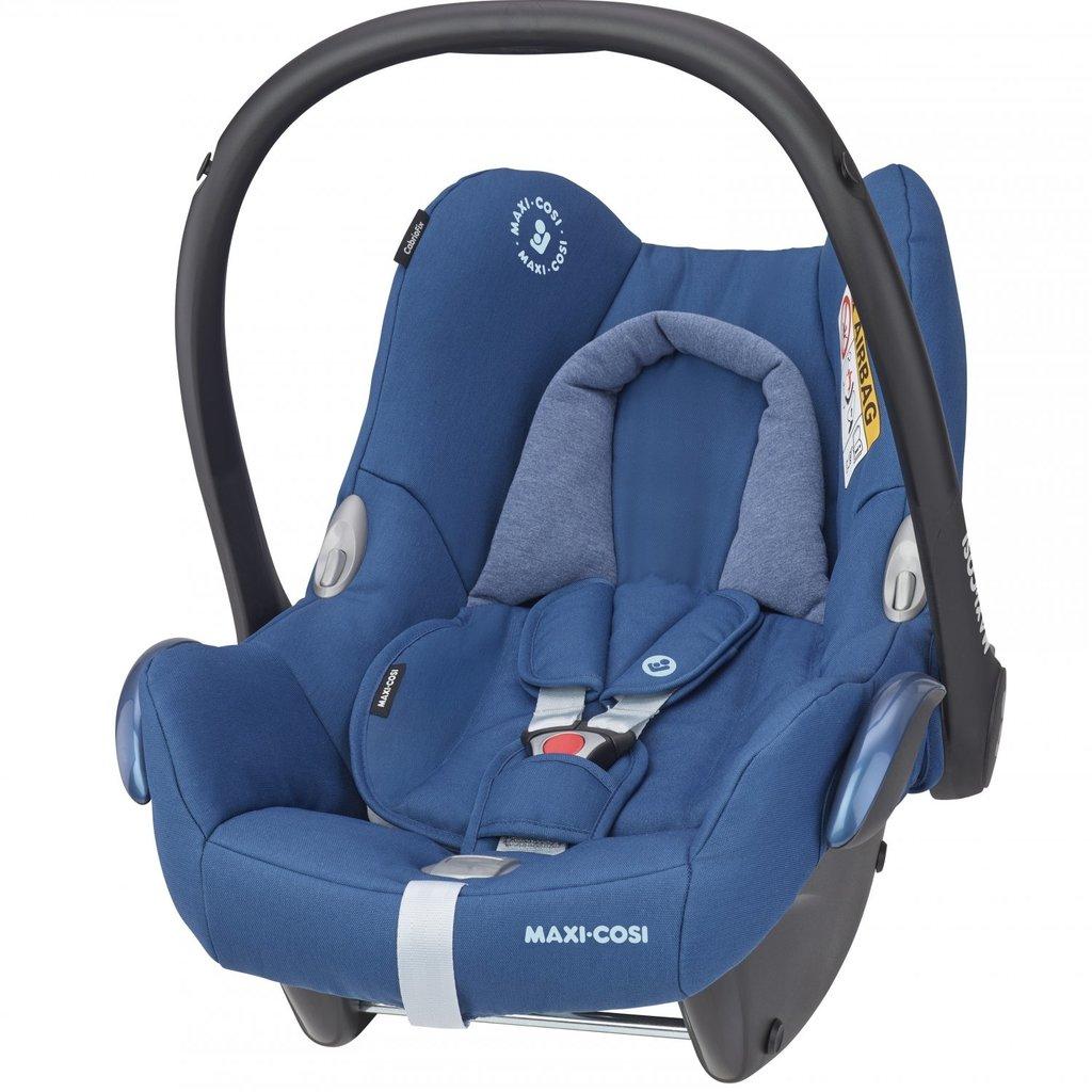 Maxi Cosi Maxi Cosi Cabriofix Essential Blue