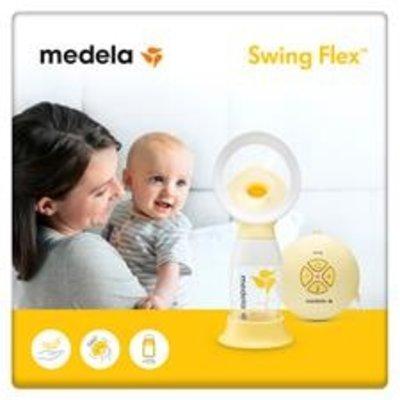 Medela Medela Swing Flex Electric Breast Pump