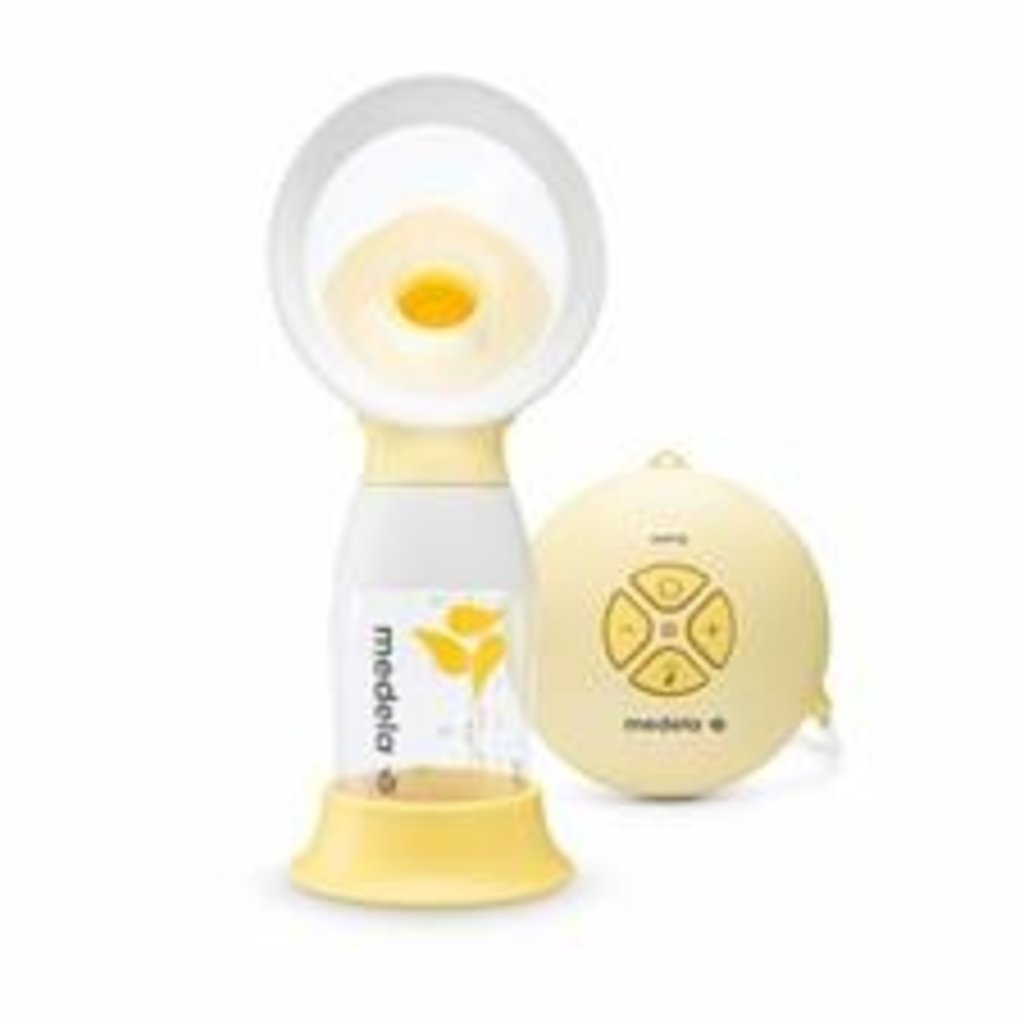 Medela Medela Swing Flex Electric Breast Pump