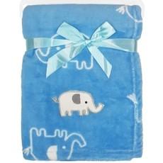 Baby.Baby Elephant Blanket