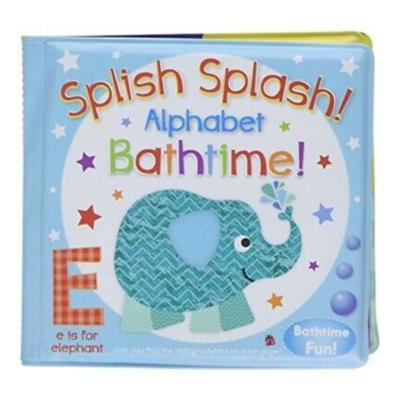 First Steps Bath Book