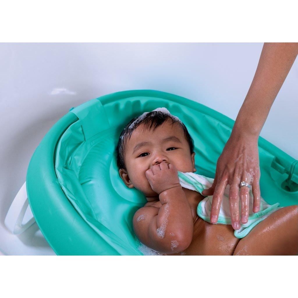 Summer Summer Infant Fold Away Bath - Green