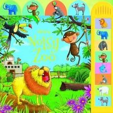 Usborne Noisy Zoo