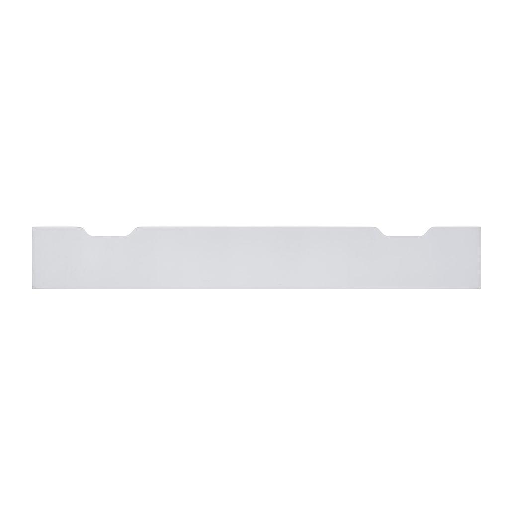Obaby Obaby Cot Underdrawer-White 120 x 60cm