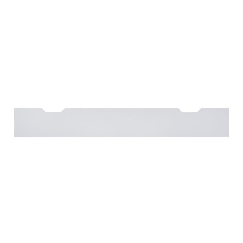 Obaby Obaby Cotbed Underdrawer- White 140 x 70cm