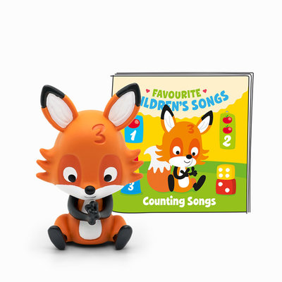 Tonies Content Tonies - Counting Songs/Times Tables